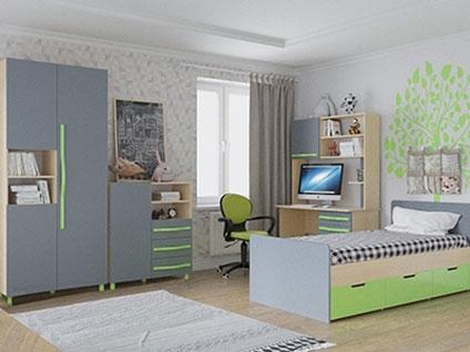 детские гарнитуры в бишкеке мебель цены фото