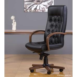 Fidel Lux Ex Кресло Офисное LE-A 1.031