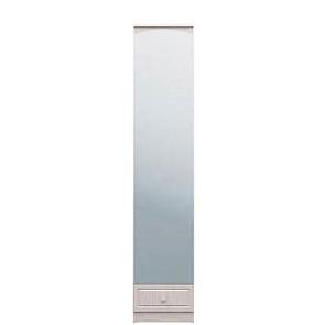Амалия Шкаф C Зеркальной Дверью СБ-986