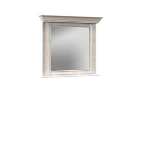 Версаль Зеркало СБ-2052 Белый Ясень